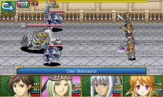 Retro JRPG Journey to Kreisia out now on iPhone and iPad