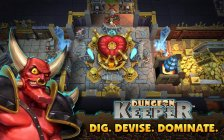 Dungeon Keeper: What did you expect?