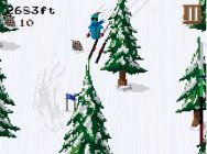 Skiing game Dudeski to hit the App Store slopes in early March