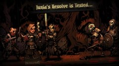 Darkest Dungeon reaches Kickstarter goal with 30 days to spare
