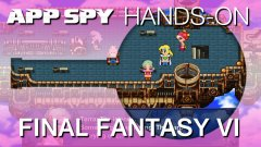 Final Fantasy VI | Hands-On