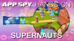 Supernauts | Hands-On