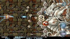 The Bydo Empire invades the App Store again in R-Type II