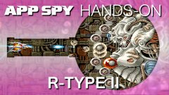 R-Type II | Hands-On