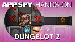 Dungelot 2 | Hands-On