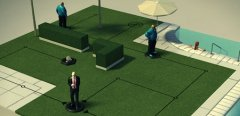 Upcoming mobile game Hitman GO to bring Agent 47 to touchscreens