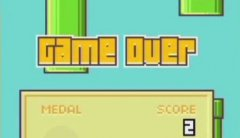 Apple tells new games with 'Flappy' in their titles to flap off