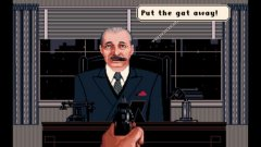 Amiga mobster adventure The King of Chicago now available on iPhone and iPad