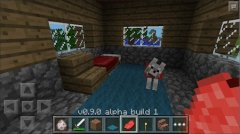Bigger worlds and cute puppies coming to Minecraft – Pocket Edition