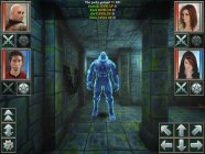 Retro dungeon-crawler Coldfire Keep creeping onto the App Store at midnight