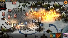Excellent RTS Autumn Dynasty is back on the App Store, free for a week