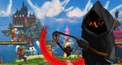 Super Smash Bros-style brawler Fright Fight now live around the world
