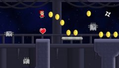 Hookshot platformer Mikey Hooks now supports iOS controllers