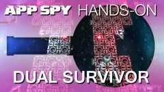 Dual Survivor | Hands-On