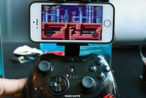 Mad Catz unveils new C.T.R.L.i iOS 7 controller at Mobile World Congress