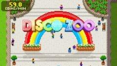See a rhino doing the robot in funky new Nimblebit game Disco Zoo