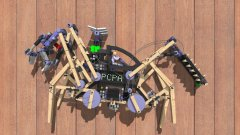 Create your own robot - and your own games - in new build-'em-up Principia
