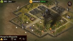 RTS sequel Autumn Dynasty: Warlords invades the App Store a day early