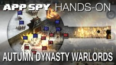 Autumn Dynasty Warlords | Hands-On