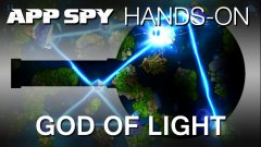God of Light | Hands-On