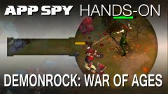 Demonrock: War of Ages | Hands-On