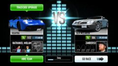 Get bigger gas tanks and more cash with the latest CSR Racing update