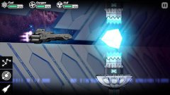 Space adventure Out There is now out there on the App Store