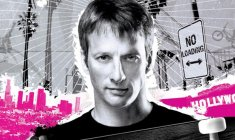 Activision is working on a new Tony Hawk's game for mobile devices
