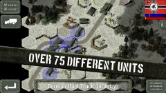 Historical strategy game Tank Battle: East Front 1941 trundles onto iPhone and iPad