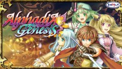 Kemco experiments with 3D in new RPG Alphadia Genesis