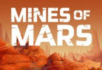 Procedurally generated mining game Mines of Mars out on Thursday