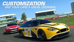 Pimp your ride with Real Racing 3's new customisation options