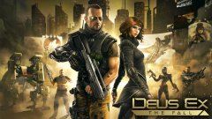 Square Enix augments the price of Deux Ex: The Fall in flash sale