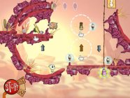 Puzzle platformer Eets Munchies will have you nibbling at your iPad