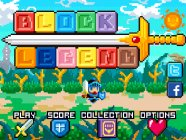 Puzzle RPG Block Legend now available for iPhone and iPad
