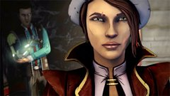 Meets the stars of Telltale's upcoming adventure Tales from the Borderlands