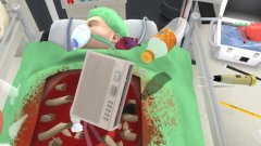 Scalpel please: Surgeon Simulator out on iPad later tonight