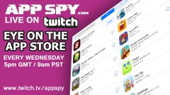 Eye on the App Store: Surgeon Simulator, Dudeski, First Strike, Amber Halls, and Glorkian Warrior streaming live at 5pm GMT / 9am PST