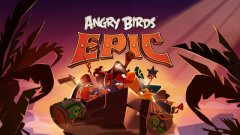 Rovio tries its hand at a fantasy RPG with Angry Birds Epic