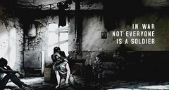Anomaly developer announces new survival game This War of Mine