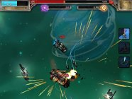 Space-pirate strategy game PlunderNauts is currently looting the UK and Canadian App Stores