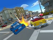Sega announces mobile racer Crazy Taxi: City Rush coming to iOS this year