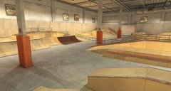True Axis makes massive new skatepark available from True Skate store