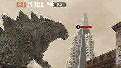 Match tiles to activate nuclear breath in upcoming Godzilla game