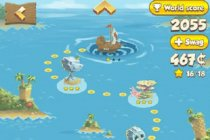 Seabound shooter Skallywags out on iPhone and iPad tomorrow
