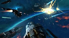 Prepare for lift off: space shooter Star Horizon coming to the App Store this evening