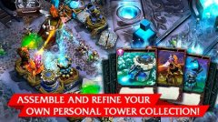 CCG tower defence game Defenders is out now on the App Store