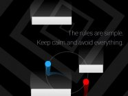 Twisty avoidance puzzler Duet gets new daily challenge mode