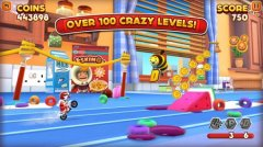 Joe Danger Infinity gets a new Daily Challenge mode in latest update