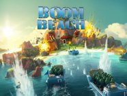 Supercell's militaristic Clash of Clans successor Boom Beach landing on iOS this Thursday